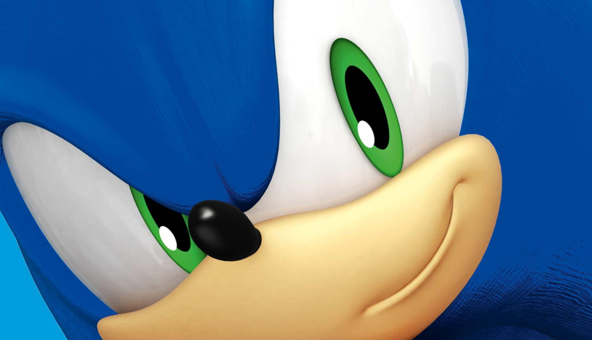 Modern Sonic Style Guide Media Bridge
